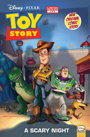 toy story vol 1 2 marvel database fandom powered wikia