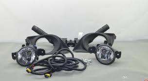 nissan almera xenon lights oem fog lamp light kit fit nissan sunny versa sedan almera n17