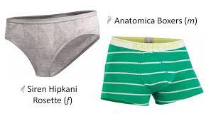 Alaska travel underwear images Traveller 39 s guide to technical underwear wanderlust jpg