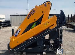 copma 140 4 knuckle boom crane for sale knuckleboom trader