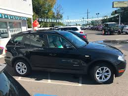 2010 used bmw x3 panoramic sunroof navigation winter pkg 1 owner
