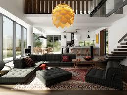 Modern Living Rooms With NapWorthy Sofas Design Milk - Lying sofa 2