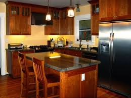small kitchen islands with seating kitchen island designs with seating tatertalltails designs