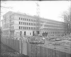 bureau international du travail ève rue de lausanne siège du bureau international du travail en