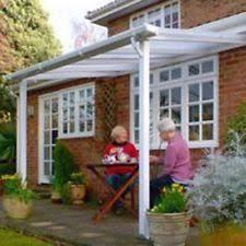 Argos Gazebos And Garden Awnings Garden Canopies Ebay