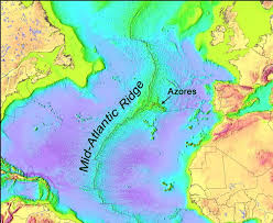 Atlantis Map Frontiers Of Anthropology Surveys Of Atlantis