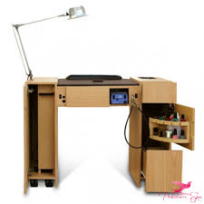 imc vented nail table imc vented single manicure table pedicurespa us