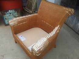 Saybrook Outdoor Furniture by Furniture Marvelous Caned Wingback Chair Outdoor Wingback Chair
