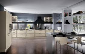 Scavolini Kitchens Modern Classic Kitchen From Scavolini U2013 The Focus Showcases