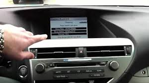 lexus watertown address bluetooth connect iphone with lexus navigation youtube