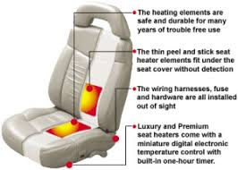 seat heaters installed at willmar auto plaza