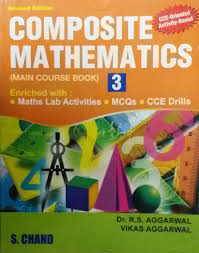 composite mathematics main course book 3 1st edition buy