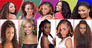 pick and drop hairstyles pick and drop braid hairstyles for black women