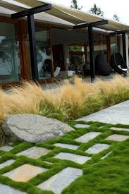 modern landscape architecture landscape modern with ground cover