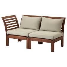 2 Seater Outdoor Sofa Outdoor U0026 Garden Sofas Ikea