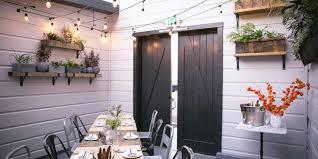 Party Room Rentals In Los Angeles Ca Best Group Dinner Sf 14 Secret Spaces In San Francisco