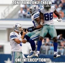Romo Interception Meme - khai page 67