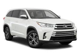 toyota highlander compare the 2017 toyota highlander le plus vs 2017 nissan