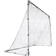 Best Soccer Goals For Backyard Lifetime Adjustable Portable Soccer Goal 7 U0027 X 5 U0027 Walmart Com