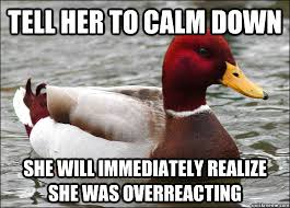 really funny memes malicious advice mallard
