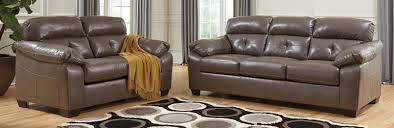 Living Room Set Ashley Furniture Buy Ashley Furniture 4460038 4460035 Set Bastrop Durablend Steel