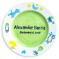 baby birth plates personalized 42 best personalized birth plates tiles images on