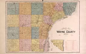 State Of Michigan Plat Maps by Marion Co Ar Landowner Maps Stephens Links Trsdata Kosciusko Co