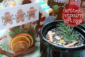 christmas potpourri the magical slow cooker