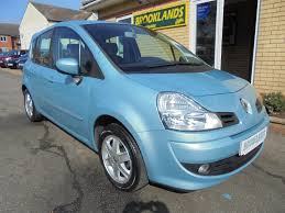 used renault grand modus cars for sale motors co uk