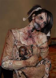 Pictures Scary Halloween Costumes 20 Scary Halloween Costume U0026 Ideas 2015 Modern Fashion Blog