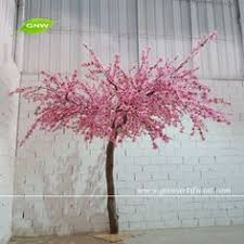 gnw btr1505002 feature white artificial magnolia trees