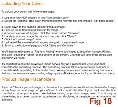 how to publish your ebook through amazon direct publishing