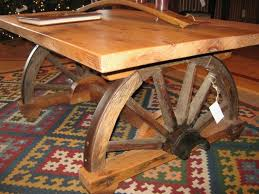 Wagon Wheel Home Decor Wagon Wheel Coffee Table Pics On Wow Home Interior Decorating B92