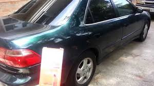 where can i get my tail light fixed honda accord brake light remains on fix repair help troubleshoot