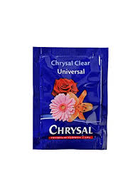 flower food packets chrysal flower food 100 packets arts crafts sewing