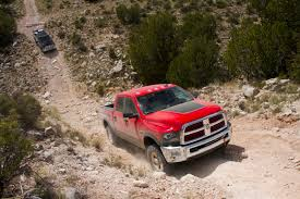 Ford Mud Racing Trucks - 2016 ram heavy duty trucks get 900 lb ft of torque from the