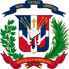 Six Flags Symbol Dominican Republic Flag Colors Meaning U0026 History Of Dominican