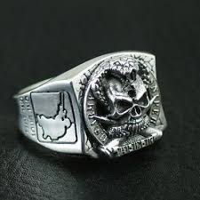 skull gothic rings images Japan gothic jewelry cobra skull serving with the us army sniper jpg