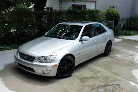 lexus car 2001 george triantos u0027s 2001 lexus is 300