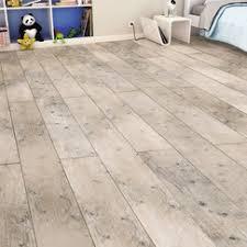 parquet stratifié chambre sol stratifié imitation chêne blanchi vintage l 1286 mm l 282 mm