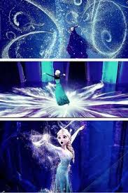 frozen character elsa scene films