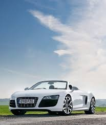 Audi R8 Spyder Pictures Auto Express Best 25 Audi R8 Convertible Ideas On Pinterest Audi Convertible