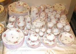 antique dinnerware sets has an extensive selection of