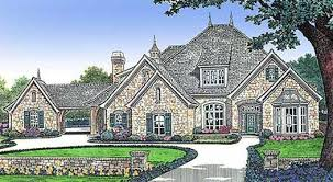 country european house plans european style house plans 3290 square foot home 2 story 4