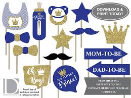 photo booth purchase prince photo booth props royal blue gold glitter