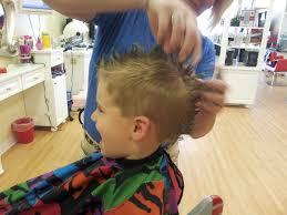 more than just hair at q cuts honeybee mama web 2012