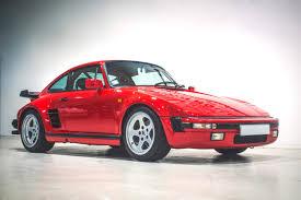 80s porsche 911 turbo 1985 porsche 911