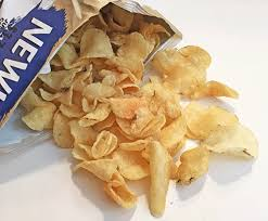 Cape Cod Russet Potato Chips - review new cape cod aged white cheddar u0026 sour cream kettle cooked