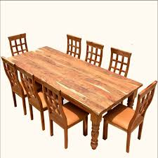 Wood Dining Room Table Sets Absolutely Design Solid Wood Dining Table Sets All Dining Room