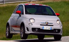 2009 fiat 500 abarth u2013 review u2013 car and driver